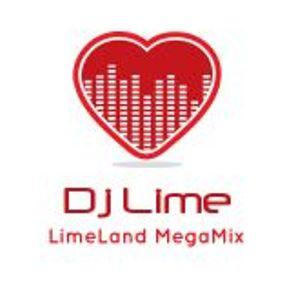 LimeLand MegaMix #01
