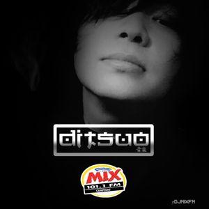 DITSUO - SET @MIXFMCAMPINAS #DJMIXFM