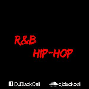 R&B / Hip Hop Quick Mix DJ Black Cell