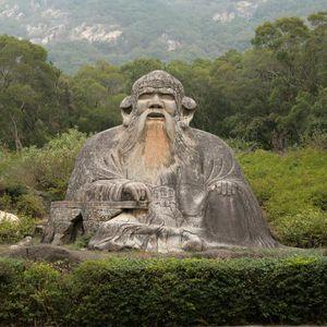 La pensee taoiste - les racines du ciel