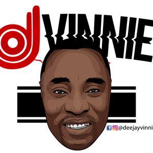 DJ VINNIE AFROBEAT MIX DANCE NOW