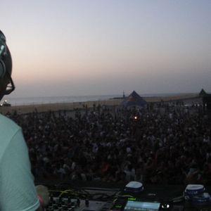 Maadraassoo - Arenal Sound 2012 - CocaCola Stage