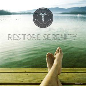 Restore Serenity (October 2012)