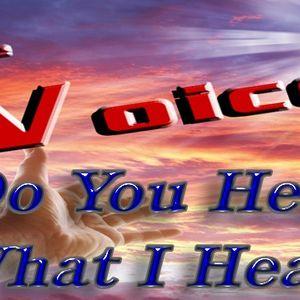 """Do You Hear What I Hear?"" - Audio"