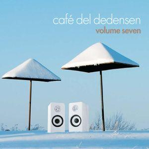 Cafe del Dedensen volume 7