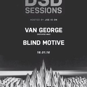 An Ordinary Monday - Live Mix by Van George @ Bar Trafik for DSD Sessions