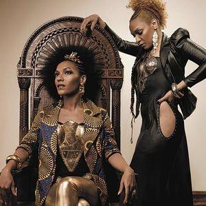 Soul & Jazz met Angelique op Radio 6  - June 12, 2012