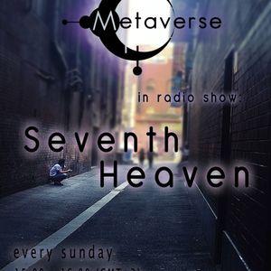 Metaverse - Seventh Heaven 025 Trancefan.ru