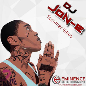 Summer Vibes - DJ Jon-E - March 2016