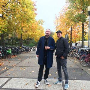 ADE x Radio Radio: Kompakt with Michael Mayer with Kölsch // 18-10-19