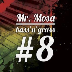 MR. MOSA - BASS N GRASS #8