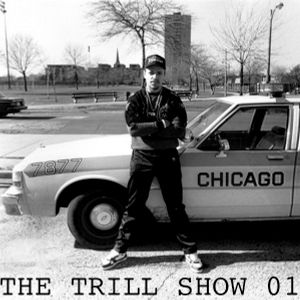 The Trill Show 01 - 20/09/2012