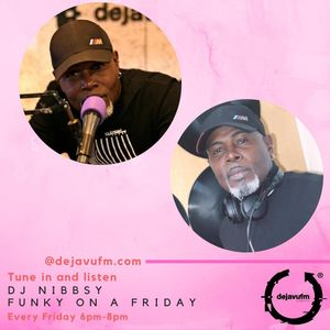 Funky On A Friday Episode 91