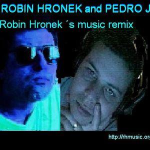 RHMUSIC.org Robin Hronek´s music by Pedro J