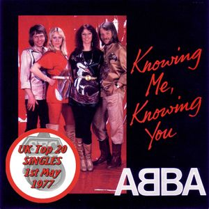 UK TOP 20 SINGLES for May 1st 1977