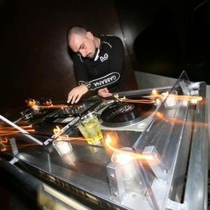 Live Recording @ Th3 Draft - 09/07/12 - DJ Grial