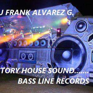 DJ FRANK TENERIFE FUNNY HOUSE FOR NICE PEOPLE...
