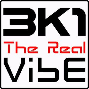 3k1 The Real Vibe by DJVall #042