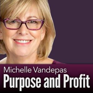 Fuel your Fire visioning call from Michelle