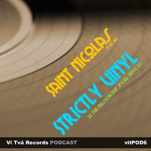 Podcast 6: Saint Nicolas - Vi Två Musicgroup Special VINYL Set