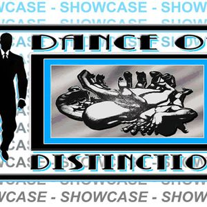 DANCE OF DISTINCTION SHOWCASE 09-16-17