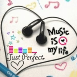 Music Is My Life :-)