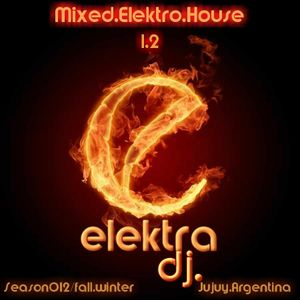 THE BESTH HOUSE BY ELEKTRA DJ (JUJUY-ARRGENTINA)