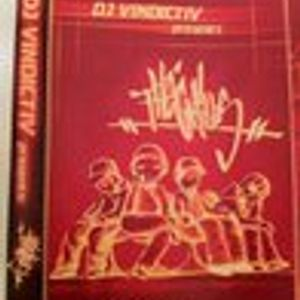 DJ VINDICTIV - THE CHILLS SIDE A (2001)