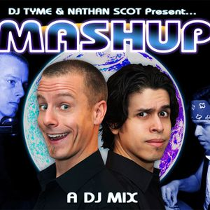 Mashup - A DJ Mix