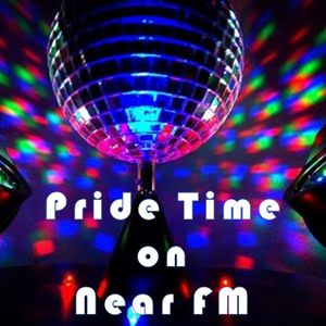 Pride Time Playback featuring comedienne Bunny! - August 19th