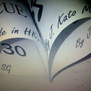 CUE SID ARI COR TOR 30 by Joey Kato