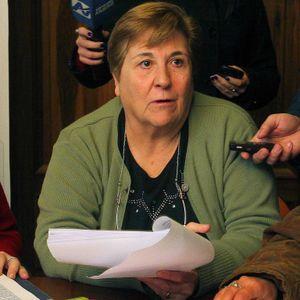 QPPLC - 19-01-17 - María Isabel Del Pópolo - Federación Sindical de Profesionales de la Salud