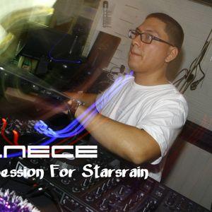 DJ.Nece Live Session For Stars Rain Radio