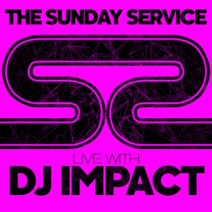 Sunday Service 20 MAR 2016