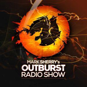 Mark Sherry - Outburst Radioshow 492