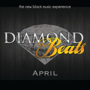 Diamond Beats Show 27.04.12
