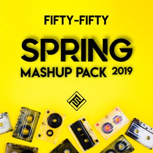 fifty-fifty Spring 2019 Mashup Pack (FREE DOWNLOAD) by fifty