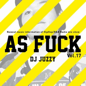 AS FUCK  Vol.17