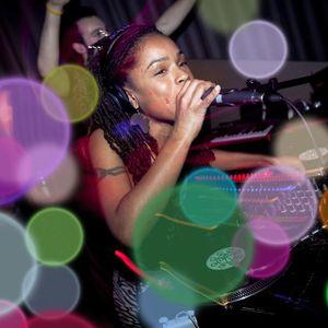 Sarah Love Mix on Stolen Records