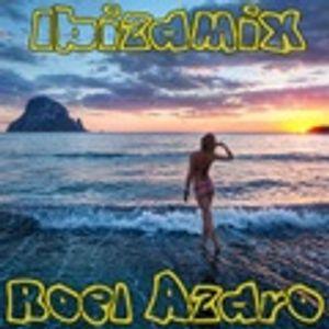 IbizaMix Februari 2013 Compiled and Mixed by Roel Azaro