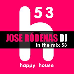 Jose Ródenas In The Mix 53