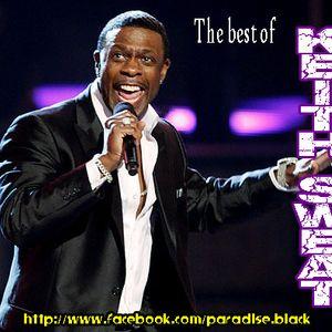 "Keith Sweat ""Best Sweat MixTape Vol 2"""