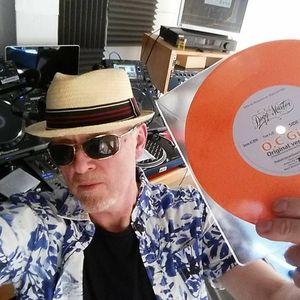 Jasper The Vinyl Junkie / The Vinyl Junkie Show (26/05/2017) On Kane Fm 103.7 & www.kanefm.com