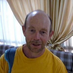 Jean Vogel, paysan solidaire de Mulhouse au Cameroun, de Guinée en vallée de la Bruche