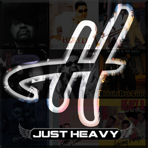 Just Heavy - Tribute Compilation 4 Heavy D