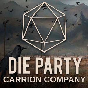 Carrion Company: The Long Goodbye | Week 11