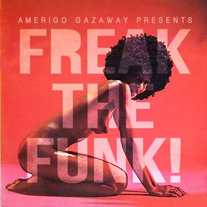Freak The Funk!