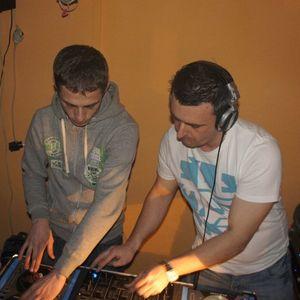 Dj Giorgio vs. Tomikaa - B2B Live Havanna (Vp.)