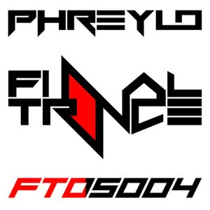 Final Trance On Stream Episode 004 [FTOS004] (2015-01-29) (Mixed By Phreylo)