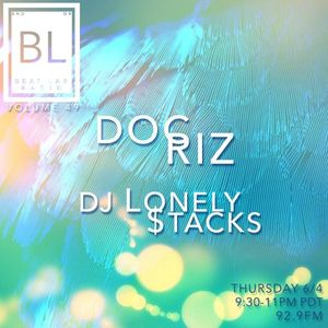 DJ Lonely Stacks June Mix Part 2